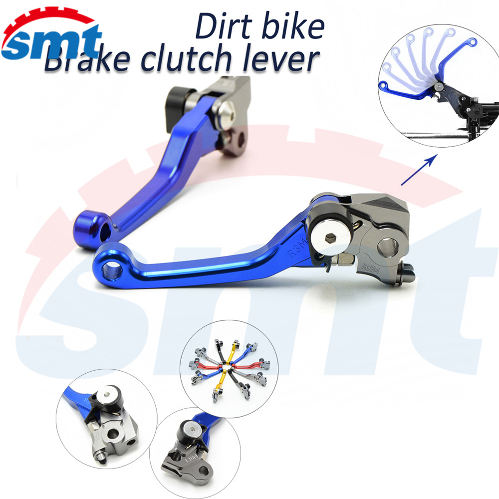 For Suzuki  DRZ 400 S/SM  00 01 02 03 04 05 06 07 08 09 10 11 Dirt Bike FLEX Pivot Brake Clutch Lever folding clutch brake lever насос автомобильный airline pa 400 02 400