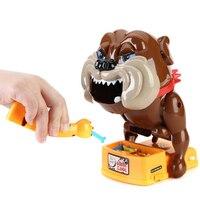 재미 있은 찌질 밖으로 나쁜 개 뼈 카드 아이들을위한 까다로운 장난감 게임 게임 장난감 선물 재미 있은 장난감