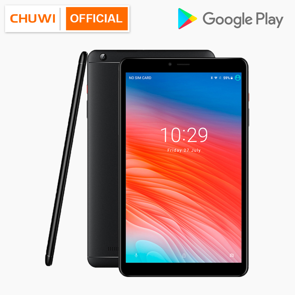 CHUWI Hi9 Pro MT6797 X20 Deca Core 4G LTE Phone Call Tablets 8 4 Inch 2
