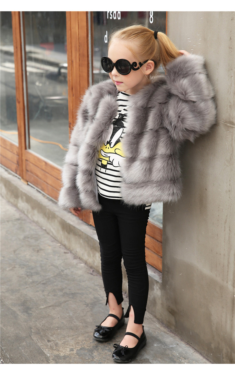 kids fur coat 4885179210_741428826
