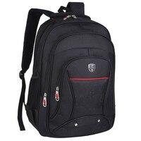 High Quality Waterproof Nylon Backpack Female Unisex Men S Backpacks For Laptop 14 To17 Inch Women