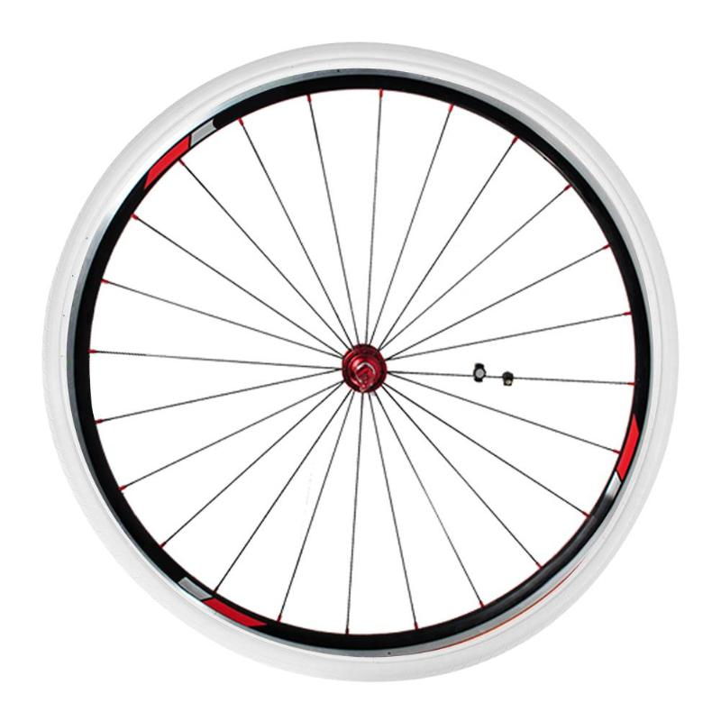 Cycling Solid Dead <font><b>Tire</b></font> 700x23C Fixed Gear Free Inflatable Explosion-proof Inflatable free <font><b>Bicycle</b></font> <font><b>Tires</b></font> for Road Bike image