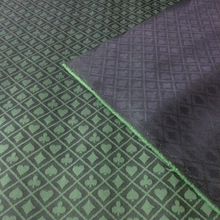 FT 04 Two Tone Poker Table Speed Cloth, New Design, Black And Green  Waterproof Suited High Speed Cloth For Poker Table In Gambling Tables From  Sports ...