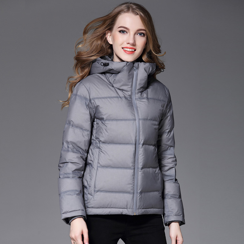a78367ae57ee8 Detail Feedback Questions about Women Thicken Coat 90% Duck Down Jacket  Female Good Quality Hoodie Short Jackets Winter Coat Parkas on  Aliexpress.com ...