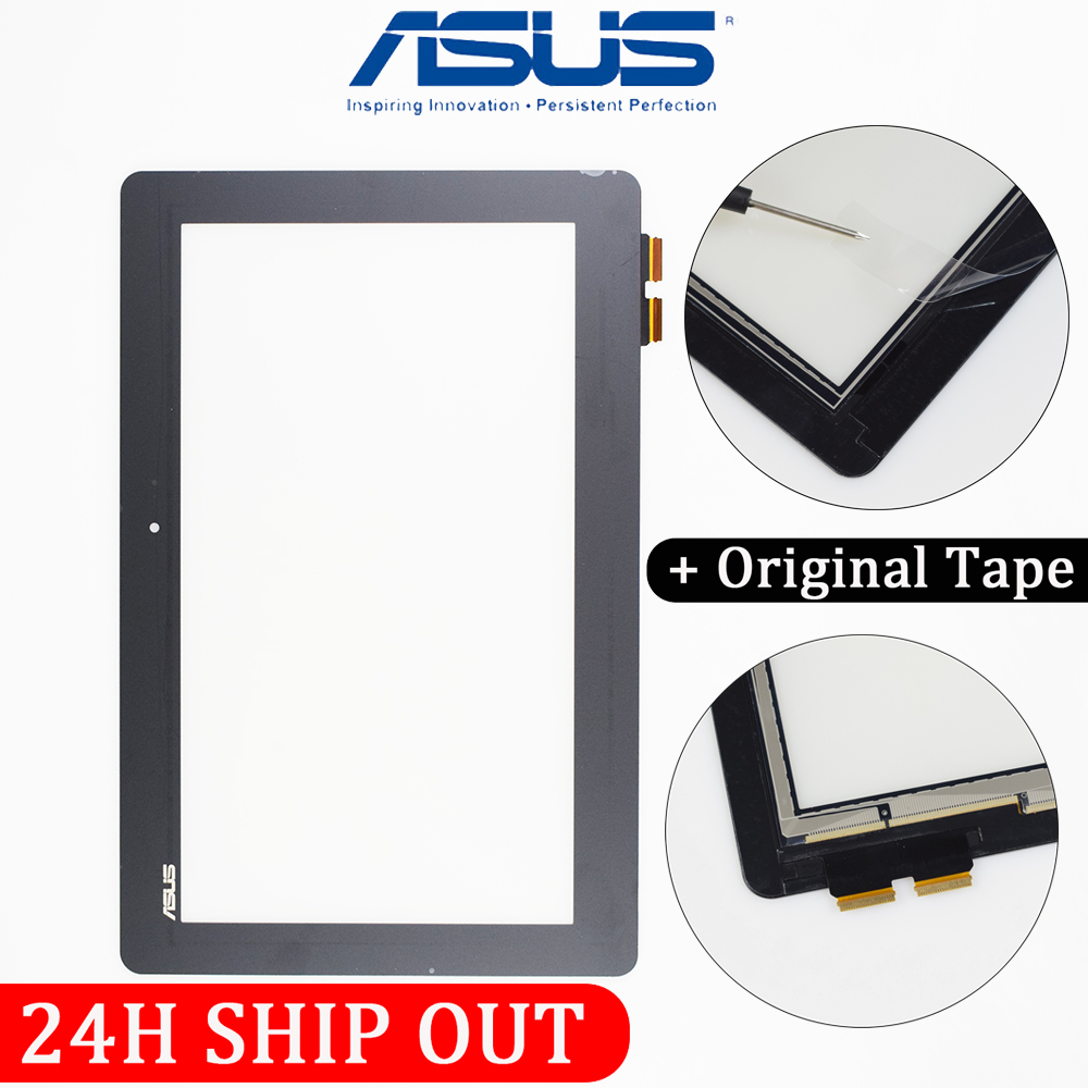 Original For Asus Transformer Book T100 T100TA Touch Screen Digitizer Glass Sensor FP-TPAY10104A-02X-H Tablet Pc Panel