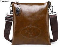 2015 Latest Arrival Brand Specials Messenger Bag Men Casual Carry Bag Design PU Leather Handbag POLO