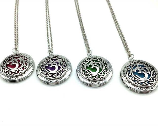 Pendant on Chains