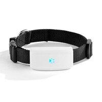 TK911 Gatti Cane Inseguitore Dei GPS Mini Pet Dispositivo Di Localizzazione GPS WIFI Locator Impermeabile 400 ore In Standby App Gratuita Web inseguimento