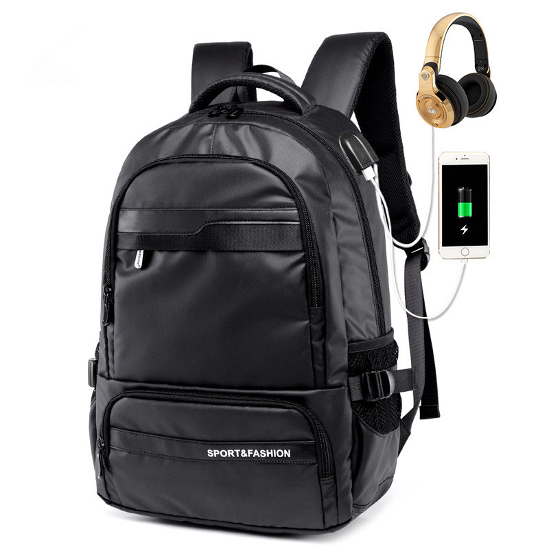 Men Laptop Backpack For 15.6 inch USB Charging Backpacks Computer Anti-theft Bags Male Daypack Women MochilaMen Laptop Backpack For 15.6 inch USB Charging Backpacks Computer Anti-theft Bags Male Daypack Women Mochila
