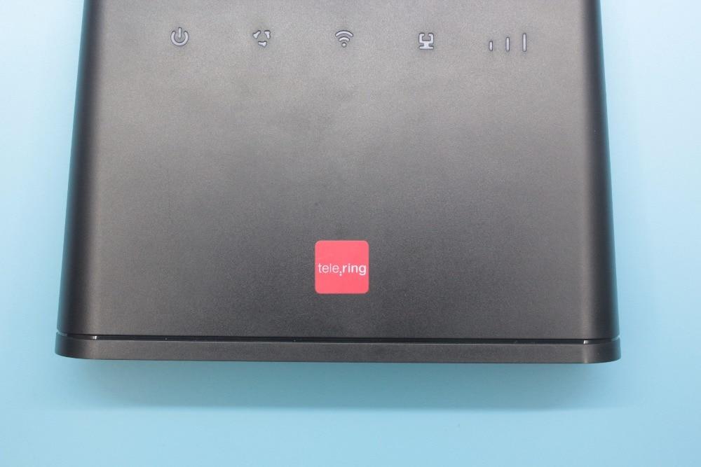 все цены на UNLOCKED HUAWEI B310 B310s-22 LTE CPE 3G 4G WiFi Modem Router 150Mbps Wireless онлайн