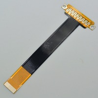 NEW FLEX RIBBON CABLE For CLARION DXZ528R DXZ535 DXZ538R