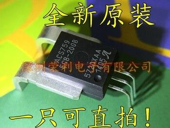 ACS759ECB-200B-PFF Holzer component current sensor bidirectional detection DC AC 200A