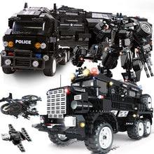 Lego Swat Lkw Kaufen Billiglego Swat Lkw Partien Aus China Lego Swat