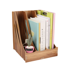 Document Trays Office Accessories Desk Organizer Office and School Supplies Magazine Rack File Tray File Holder Joy Corner 3 layers moving document file tray holders desk set book holder organizer a4 office school supplies desk accessories