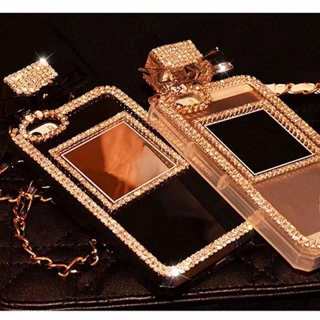 Plus 6s Case Iphone Perfume