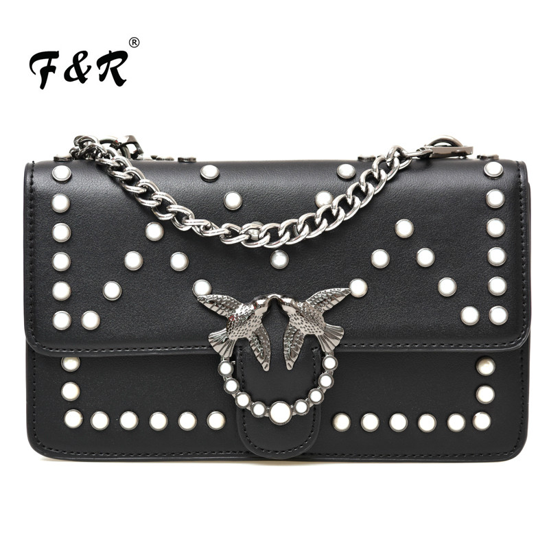 Women Messenger Bag Designer Luxury Chain Shoulder Bag Famous Brands Small Handbag Leather Crossbody Bag Sac A Main louis gg bag luxury brand women chain messenger shoulder bag patchwork leather handbag clutch purse famous designer crossbody bags sac a main