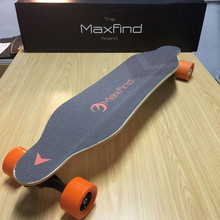Best Gift for Girls 4 Wheel DIY Longboards Motorized Skateboard Supplier Factory Electric Oxboard Board Panel