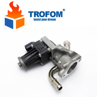 Auto Engine Parts Exhaust EGR VALVE For Ford Transit 2 2 2 4 3 2 83994