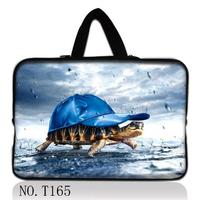 Sea Turtle Laptop Sleeve Bag Case 9.7 10 11 12 13 14 15 17 inch for macbook,support wholesale and customization