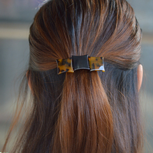 Women Hair Accessories Top Clamp Barrette New Vintage Office Lady Small Clip For Girls