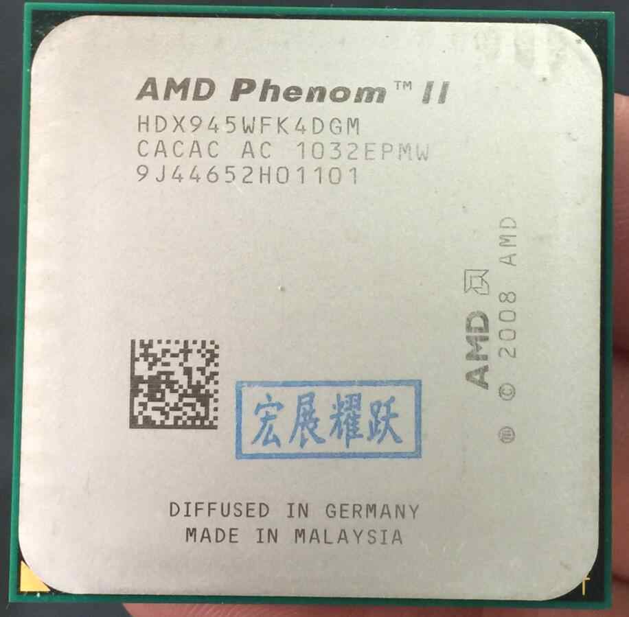 Detail Feedback Questions About Free Shipping Amd Phenom Ii X4 955