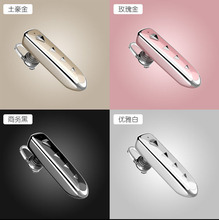Mini Stereo Headset Wireless Bluetooth Earphone Headphone V4.1 Handfree with  Universal for All Phone for iphone  xiaomi samsung