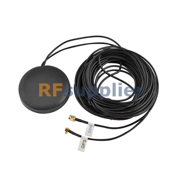 Eightwood автомобиля Усиленный дистанционного GPS GSM Комбинированный Combo Телевизионные антенны