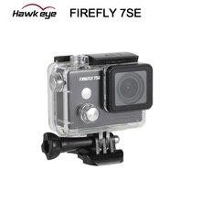 Hawkeye Светлячок 7SE(7 S обновленная версия) wifi Водонепроницаемая FPV экшн-камера HD камера рекордер
