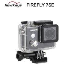 Hawkeye Firefly 7SE (7 S Upgrade wersja) WIFI wodoodporna FPV działania kamera HD kamery