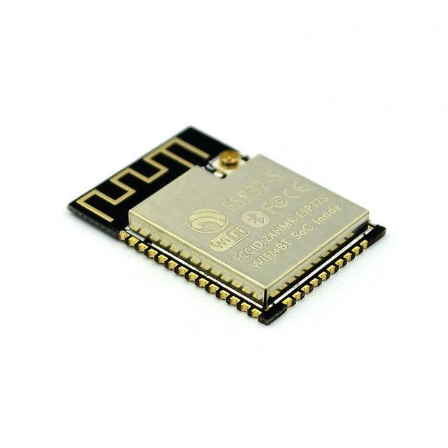 10 יח\חבילה ESP 32S ESP WROOM 32 ESP32 ESP 32 ESP32 S Bluetooth ו WIFI ליבה כפולה מעבד עם צריכת חשמל נמוכה MCU ESP 32