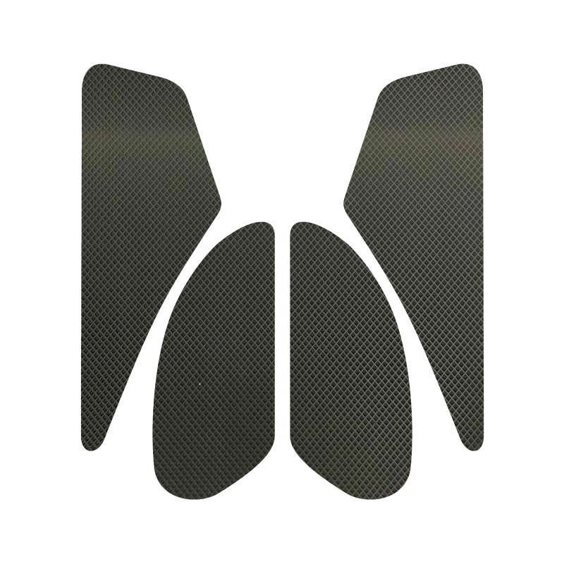 Motorcycle Accessories & Parts Motorcycle Fuel Tank Pad Protector Sticker Decal Gas Knee Grip Tank Traction Pad Side 3m For Kawasaki Versys1000 Versys 1000 Lt