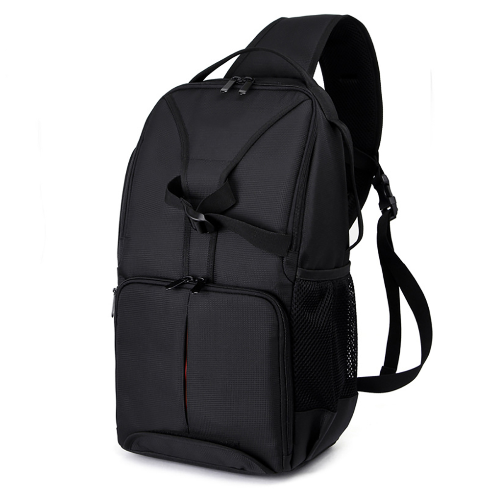 Camera Sling Bag Shoulder Cross DSLR Case Waterproof Rain Cover Camera Sling Soft Padded Men Women Bag Backpack For Canon Nikon benro incognito b100 b200 camera backpack dslr camera bag waterproof soft shoulders bag men women backpack for canon nikon