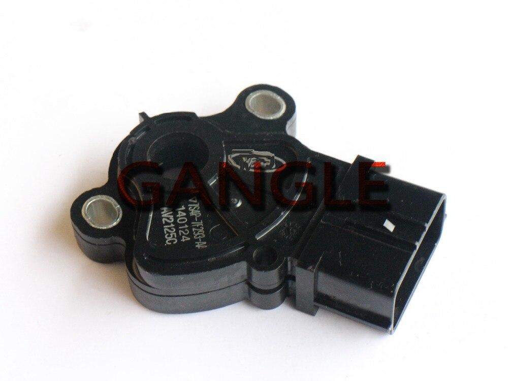 Capteur de Position de vilebrequin 7S4P-7F293-AA pour Ford c-max Fiesta Focus