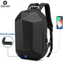 OZUKO Men Backpack 15.6