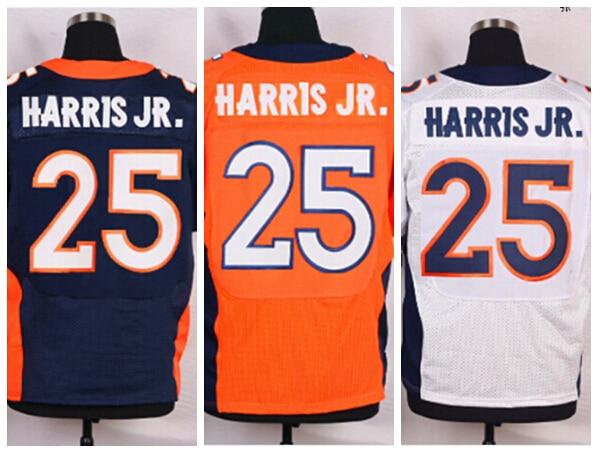 chris harris jr white jersey