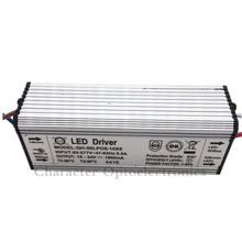 цены 1pcs High Quality LED Driver DC15-34v 50w 1500mA 5-10x5w LED Power Supply Waterproof IP67 FloodLight Constant Current Driver