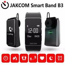 Jakcom B3 Smart Band новый продукт wristba как монитор сердечного ритма часы для МИ 2 браслет talkband