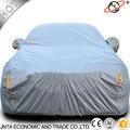 D4K ESPESAR PORTADAS de COCHE, cuatro temporada wincey cubierta del coche De Coser, de alta Calidad de Lluvia Nieve Resistente A Prueba de Granizo Coche Cubierta