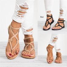 New Arrive Women Sandals Gladiator Summer Women Sho