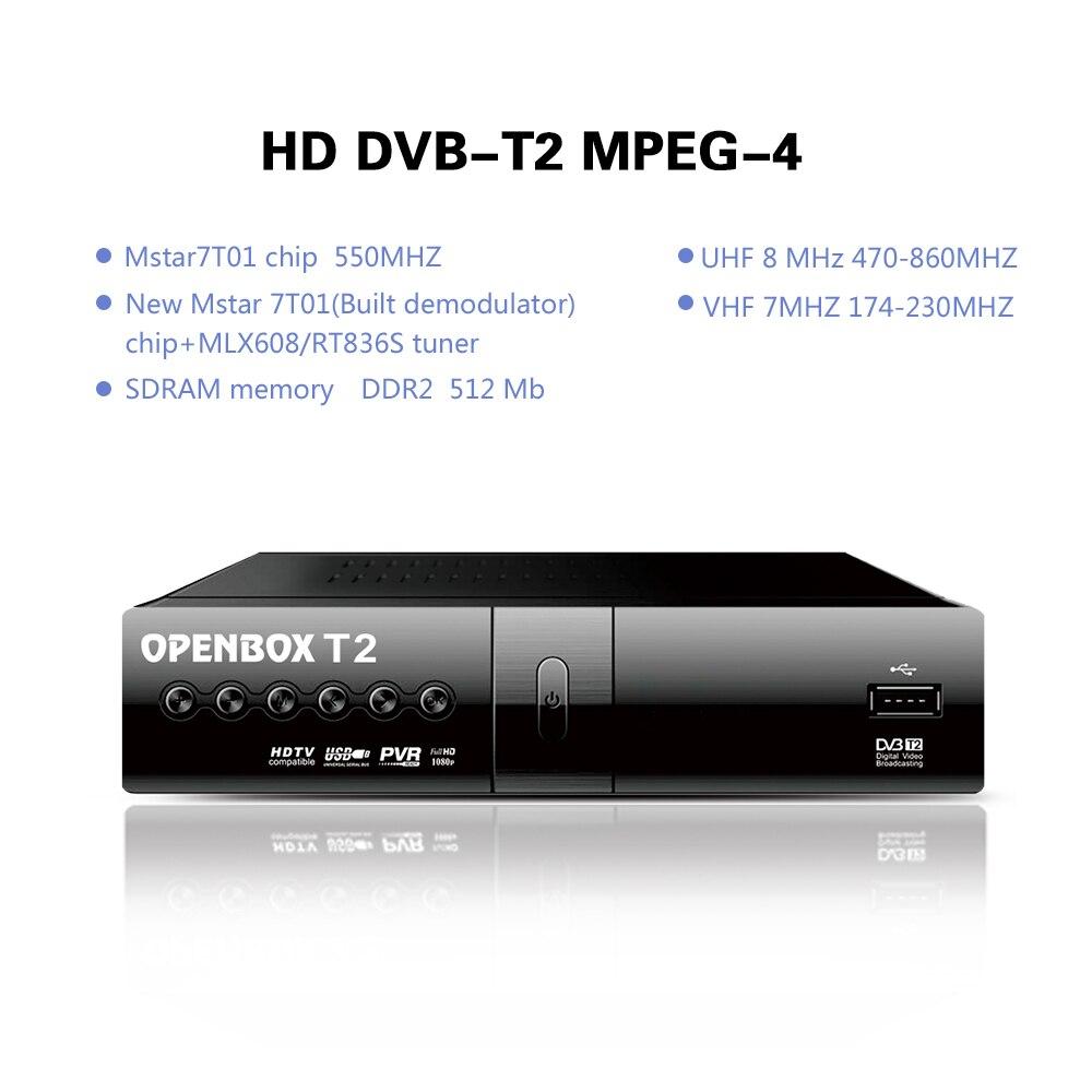 DVB-T2 DVB-T2 DVB-T2 DVB-T2 DVB-T2 DVB-T2 Ψηφιακός - Οικιακός ήχος και βίντεο - Φωτογραφία 6