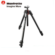 Manfrotto MT055CXPRO3 Professional Tripod Carbon Fiber Tripod Stable Digital Camera Bracket Shockproof Tripod For Canon Nikon