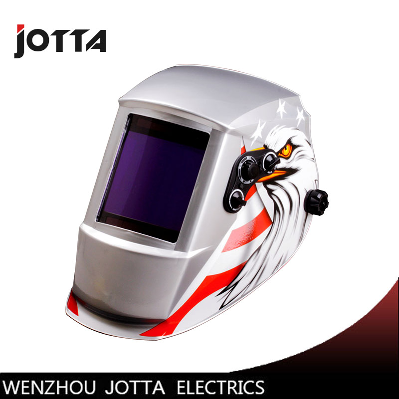 egale Solar auto darkening welding/grinding mask/helmets/welder cap/welding lens/eyes mask for MMA TIG MIG welding machine цены