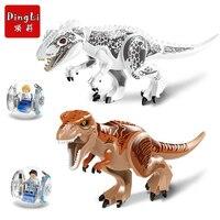 https://ae01.alicdn.com/kf/HTB1Qi57MxYaK1RjSZFnq6y80pXaT/Ninjagoes-Jurassic-World-Tyrannosaurs.jpg