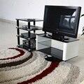 Специальный аудио кабинет закаленное стекло кабинета динамики усилитель мощности кабинет театрального оборудования стойки четыре или пять слоев