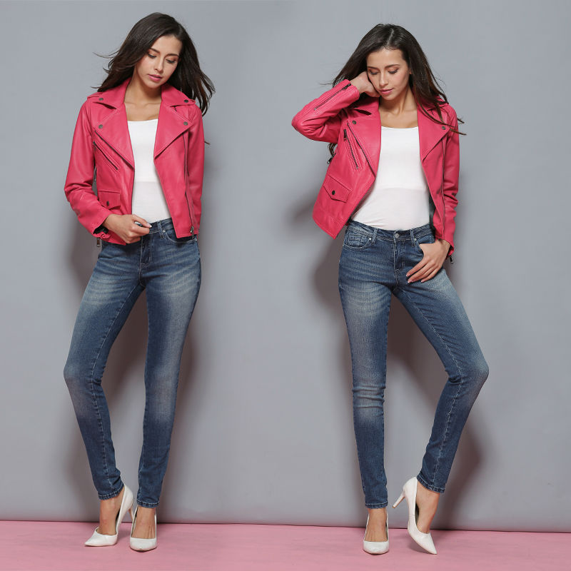 Online Buy Wholesale most popular jeans women from China most ...