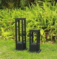 15 w cob led 잔디 빛 야외 방수 정원 빌라 잔디 야외 220 v led 홈 가든 라이트 프리 라이트