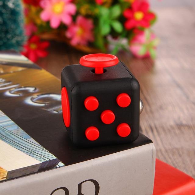 Непоседа Игрушки Куба для Пазлы & Магия Подарок Антистресс Стресс