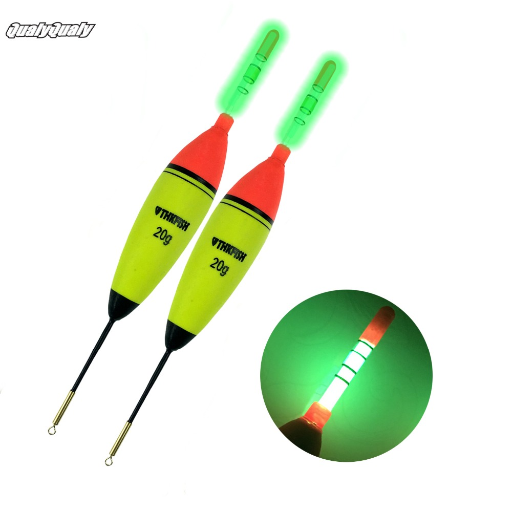 Float Vertical Brazilian Stick