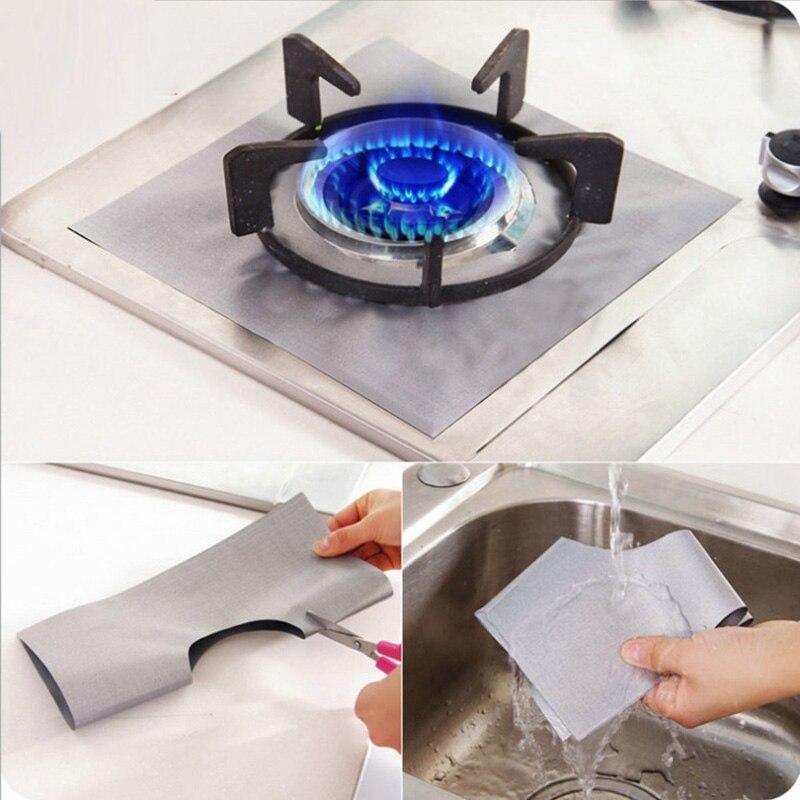 4pcs-Glass-Fiber-Gas-Stove-Protectors-Reusable-Gas-Stove-Burner-Cover-Liner-Mat-Pad-Home-Kitchen