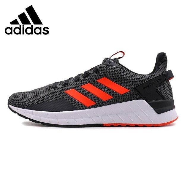new concept c5564 11fa8 Original New Arrival 2018 Adidas QUESTAR RIDE Men s Running Shoes Sneakers